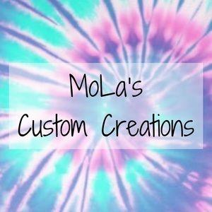 One Of A Kind Custom Tie Dye Creations